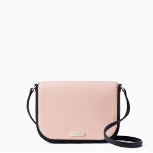 kate spade laurel way large carsen bag!